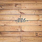 Для дома и интерьера ручной работы. Ярмарка Мастеров - ручная работа Фотофон деревянный натуральный светлый. Handmade.
