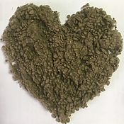 Материалы для творчества handmade. Livemaster - original item Nepsy wool -10 gr. Earth. Italy. DHG. Handmade.