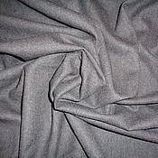 Материалы для творчества ручной работы. Ярмарка Мастеров - ручная работа Ткань костюмная, 100% шерсть. Handmade.