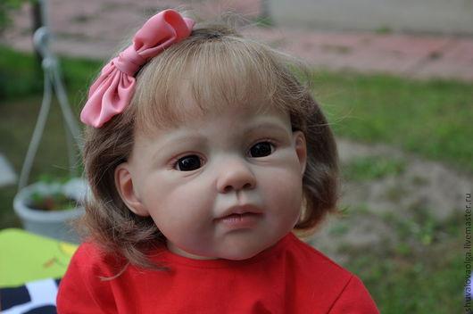 Куклы-младенцы и reborn ручной работы. Ярмарка Мастеров - ручная работа. Купить Кукла реборн Верочка. Handmade. Кукла реборн