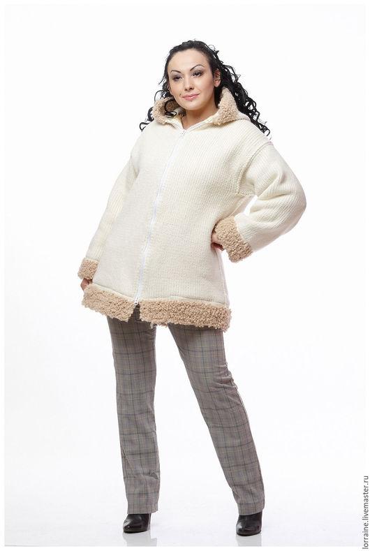 куртка женская, куртка вязаная, вязаная куртка, женская куртка, жакет вязаный, вязаный жакет, женский жакет, жакет женский,большой размер, шерстяная куртка, куртка из шерсти, Италия, верхняя одежда