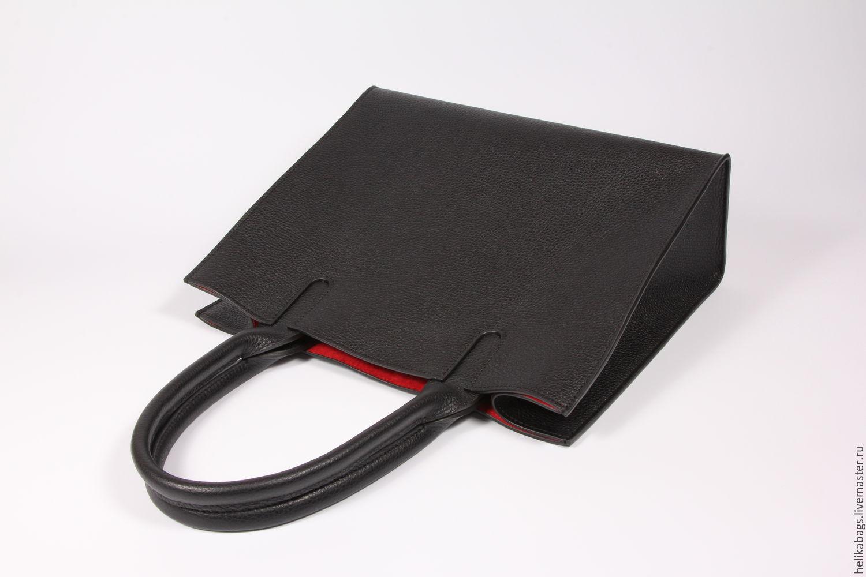 64e21b26c75f Женская сумка - Шопер 2 в 1 с внутренним органайзером – купить в ...