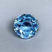 Материалы для творчества handmade. Livemaster - original item Topaz. Brazil. Of 11,03 carats.. Handmade.