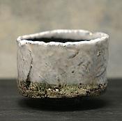 Посуда handmade. Livemaster - original item A Bowl Of Warm Снег_9. Handmade.