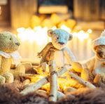 teddy-karelia - Ярмарка Мастеров - ручная работа, handmade