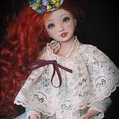 """Куклы и игрушки ручной работы. Ярмарка Мастеров - ручная работа Эмми """"Каникулы в закрытой школе"""" продана. Handmade."""