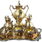 Антикварная Лавочка (antique555) - Ярмарка Мастеров - ручная работа, handmade