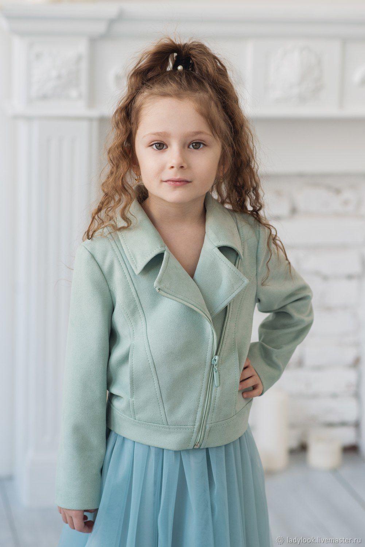 461f0c691b04 Купить Косуха детская Одежда для девочек, ручной работы. Косуха детская  (мятный) look 853.