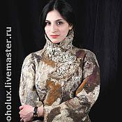 """Одежда ручной работы. Ярмарка Мастеров - ручная работа Куртка """"Бэмби"""". Handmade."""