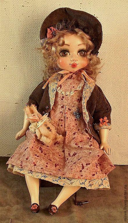 Гретэль, Куклы, Санкт-Петербург, Фото №1