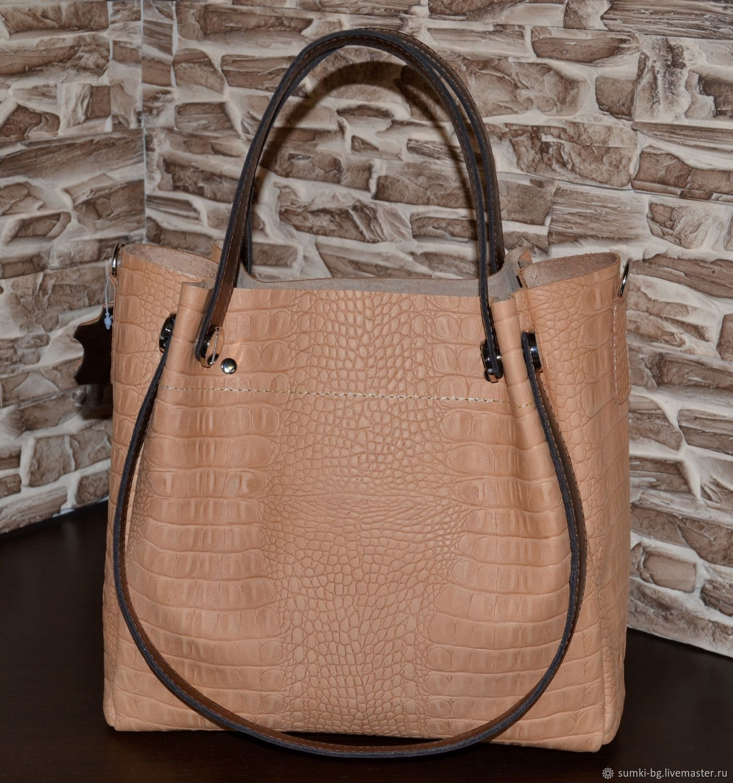 3f4069f52252e Handbags handmade. Livemaster - handmade. Buy Leather bag women's Handbag  genuine leather Model 132 ...