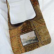 Сумки и аксессуары ручной работы. Ярмарка Мастеров - ручная работа сумки -планшетницы бархатные. Handmade.