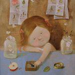 Анастасия (NastasyaSanna) - Ярмарка Мастеров - ручная работа, handmade