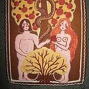 """Сувениры и подарки ручной работы. Ярмарка Мастеров - ручная работа пряник подарочный """"свадьба"""". Handmade."""
