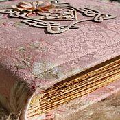 Канцелярские товары ручной работы. Ярмарка Мастеров - ручная работа Ретроальбом для свадебных фото. Handmade.