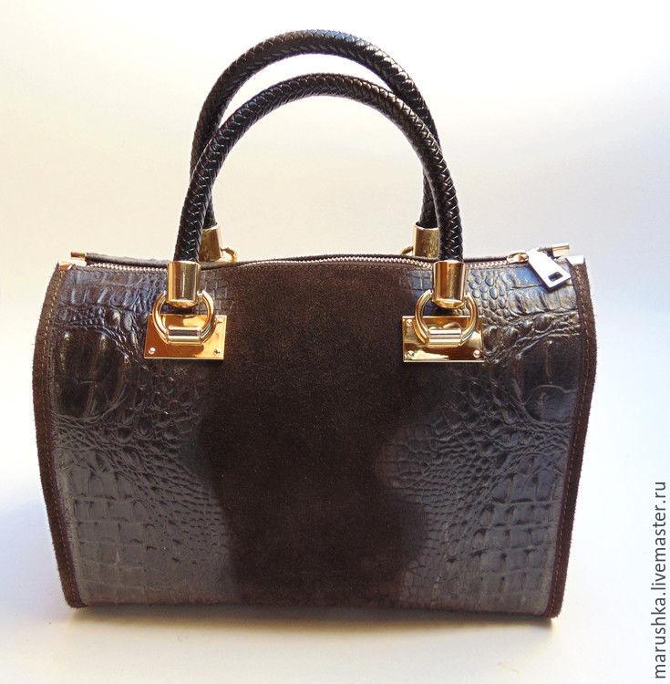 Кожанные изделия чешского производства сумки, перчатки