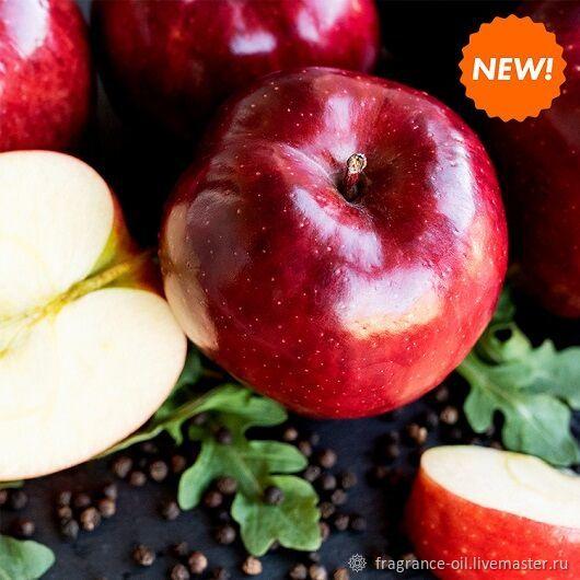 APPLE PEPPERCORN (Яблочный перец), Ароматизаторы, Самара,  Фото №1