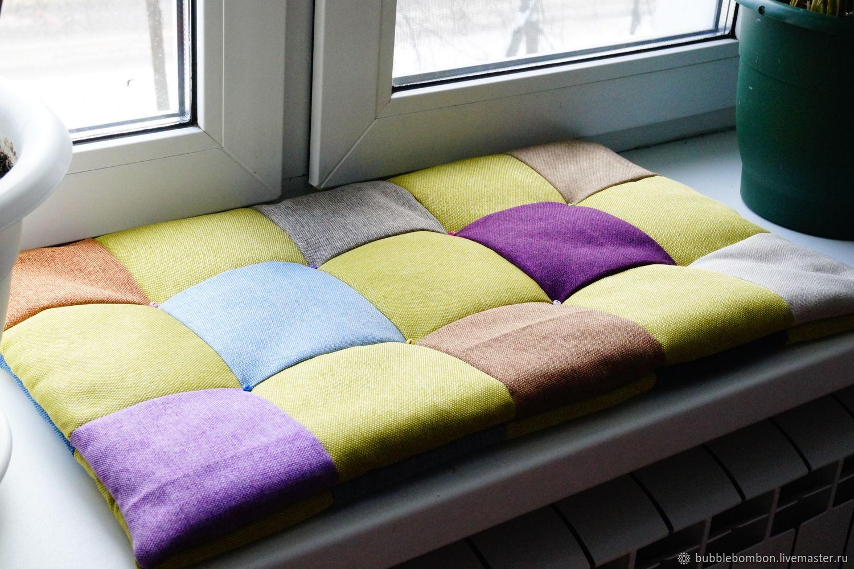 Pillow bed for cats, Lodge, Krasnoarmejsk,  Фото №1