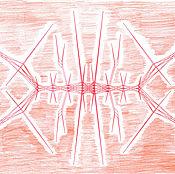 Картины и панно ручной работы. Ярмарка Мастеров - ручная работа Подсвечник. Handmade.