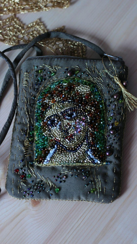 Маленькая сумочка через плечо, Сумка через плечо, Вена,  Фото №1