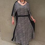 """Одежда ручной работы. Ярмарка Мастеров - ручная работа платье """"МЕЧТА-2"""". Handmade."""