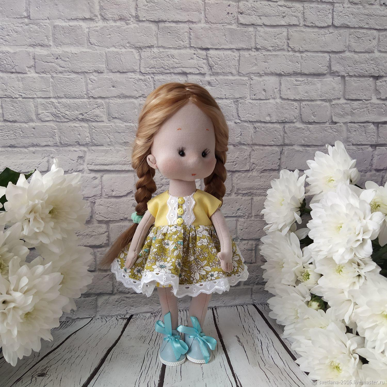 Кукла с комплектом одежды, Куклы и пупсы, Челябинск,  Фото №1