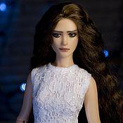 Куклы и игрушки ручной работы. Ярмарка Мастеров - ручная работа Марья Кукла БЖД, авторская шарнирная кукла бжд из полиуретана bjd doll. Handmade.