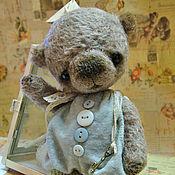 Куклы и игрушки ручной работы. Ярмарка Мастеров - ручная работа малыш Эдвард. Handmade.
