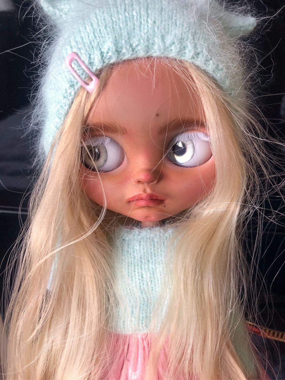 Блайз Blythe, Интерьерная кукла, Санкт-Петербург,  Фото №1