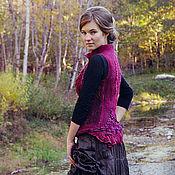 Одежда ручной работы. Ярмарка Мастеров - ручная работа Симена- фея осеннего леса... Handmade.