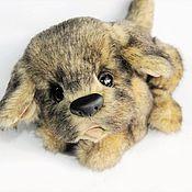 Куклы и игрушки handmade. Livemaster - original item Puppy Ray. Handmade.