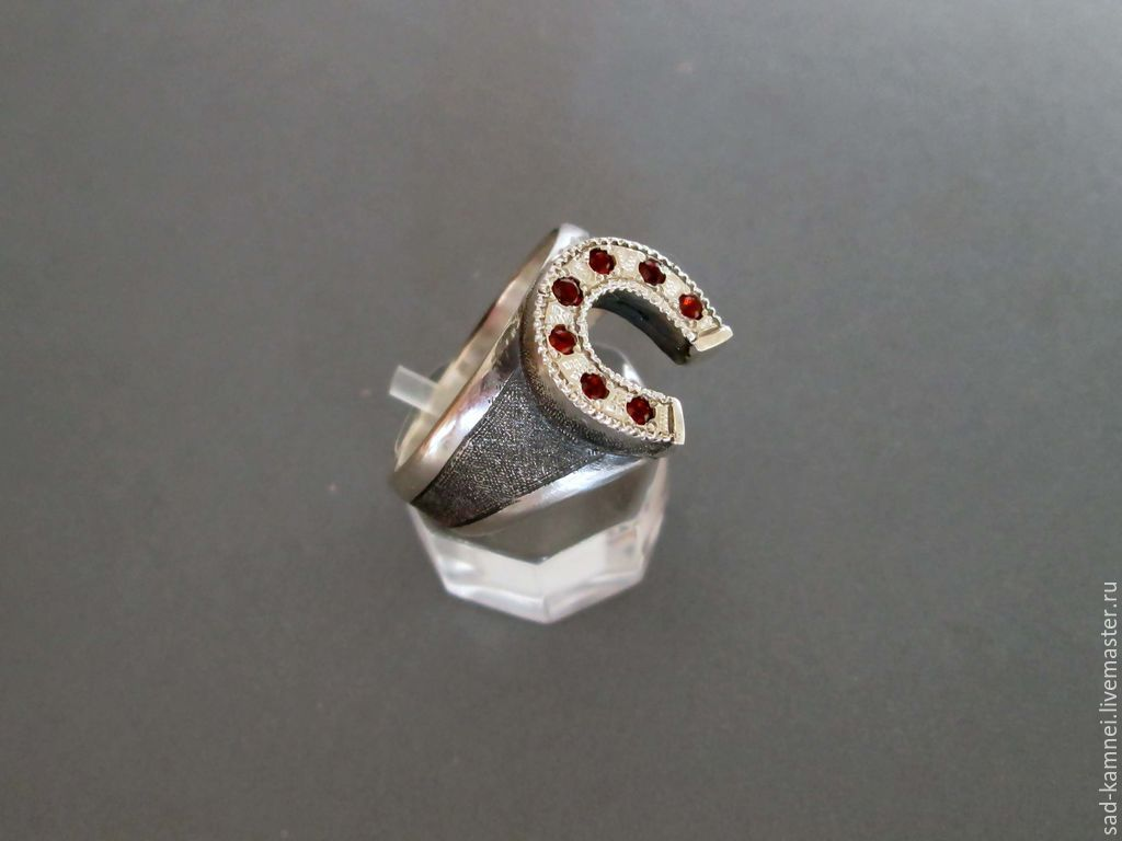 кольцо удачи