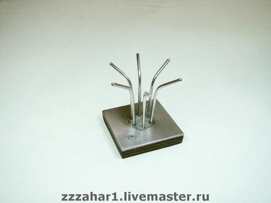Другие виды рукоделия ручной работы. Ярмарка Мастеров - ручная работа. Купить Форма для муррини 6 (optiс mold). Handmade.