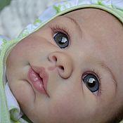 Куклы и игрушки ручной работы. Ярмарка Мастеров - ручная работа РАСПРОДАЖА!!! молд Кендал + тело +глаза. Handmade.