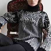 Одежда ручной работы. Ярмарка Мастеров - ручная работа Норвежская сказка. Handmade.