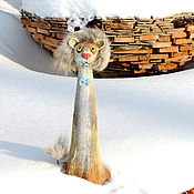 Для дома и интерьера ручной работы. Ярмарка Мастеров - ручная работа Сибирь не Сахара. Handmade.