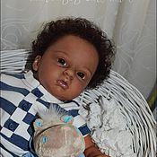 Куклы и игрушки ручной работы. Ярмарка Мастеров - ручная работа Леней. Handmade.
