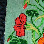 Картины и панно ручной работы. Ярмарка Мастеров - ручная работа Настурция. Handmade.