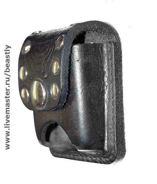 Номер 518U-0-WC №2. Изделия из кожи, кожаные изделия. ЗИПНИЦА.