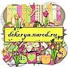 ДЕКОРиЯ (dekoryanarod) - Ярмарка Мастеров - ручная работа, handmade