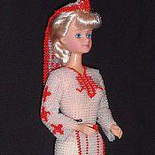 Куклы и игрушки ручной работы. Ярмарка Мастеров - ручная работа Кукла Айвика. Handmade.