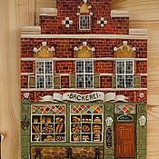 Для дома и интерьера ручной работы. Ярмарка Мастеров - ручная работа Пекарня. Handmade.