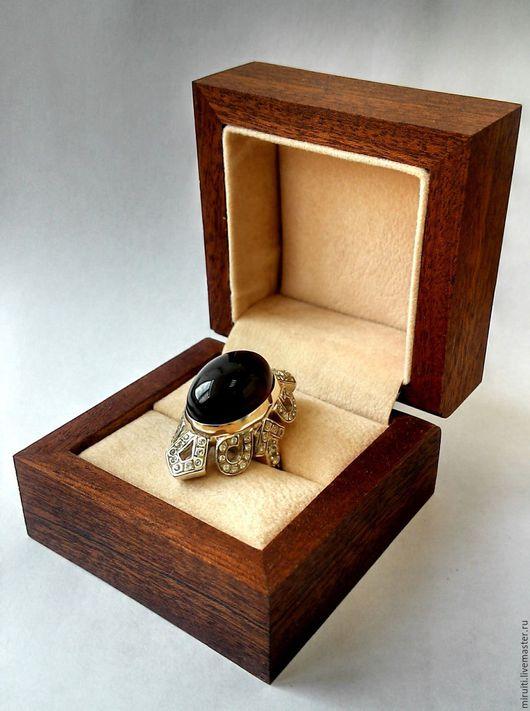 """Кольца ручной работы. Ярмарка Мастеров - ручная работа. Купить Кольцо из к/ф """"Багровый пик"""". Handmade. Комбинированный"""