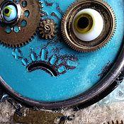 Куклы и игрушки ручной работы. Ярмарка Мастеров - ручная работа Бабочки в животе. Handmade.