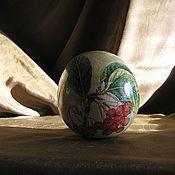 Сувениры и подарки ручной работы. Ярмарка Мастеров - ручная работа шар-неваляшка, музыкальный. Handmade.