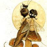 Elfwing - Ярмарка Мастеров - ручная работа, handmade