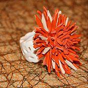 Для дома и интерьера ручной работы. Ярмарка Мастеров - ручная работа Оранжевое настроение. Handmade.