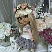 Куклы и игрушки handmade. Livemaster - original item Blythe. Your BOOKING. Handmade.