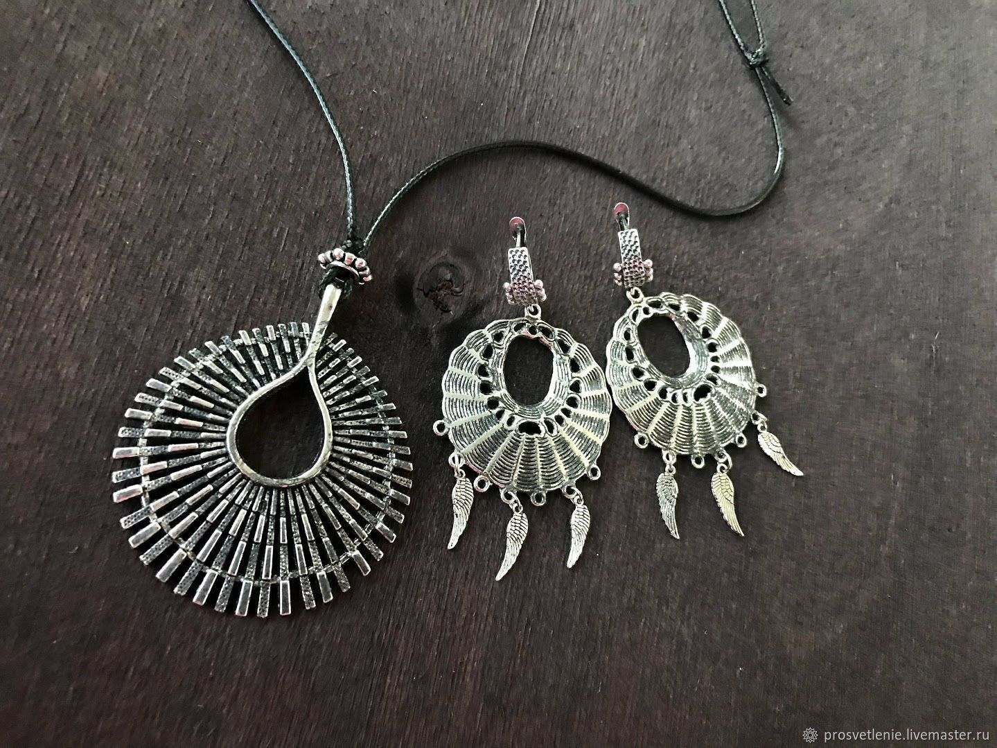 203d15669 Stylish jewelry handmade · Decoration in the style of boho to buy in the online  shop.