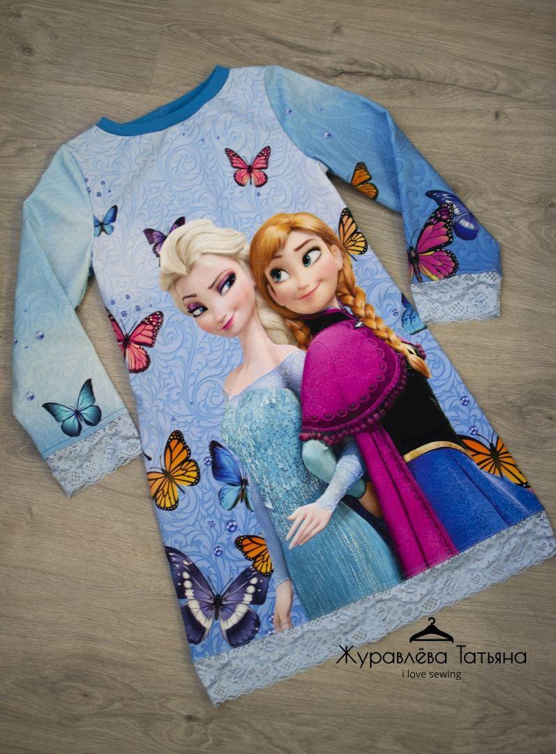 Детское платье, Платья, Санкт-Петербург,  Фото №1